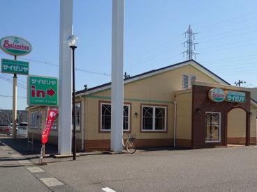 サイゼリヤ 新潟紫竹山店の画像1