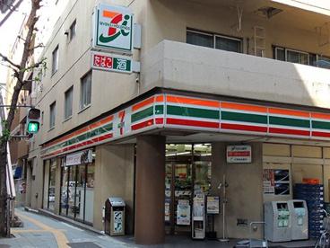 セブンイレブン 板橋大山公園前店の画像1