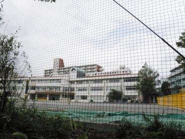 江戸川区立南葛西第三小学校の画像1
