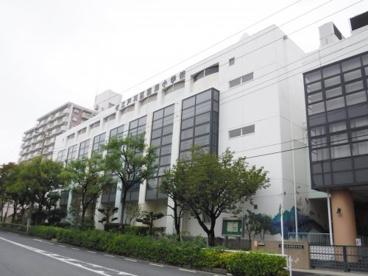 江戸川区立臨海小学校の画像1