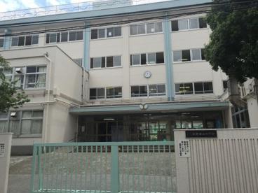 江戸川区立葛西第三中学校の画像1