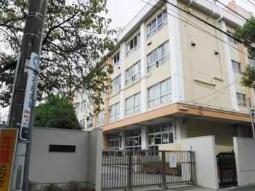 江戸川区立西葛西中学校の画像1