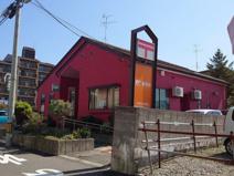 新潟紫竹山郵便局