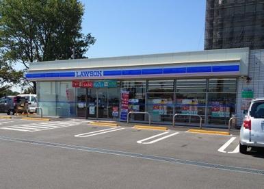 ローソン 新潟紫竹山六丁目店の画像1