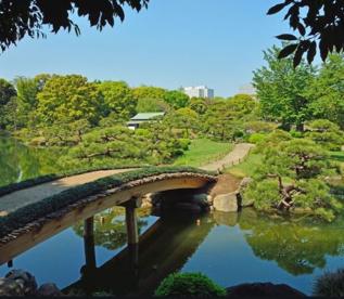 清澄公園の画像1