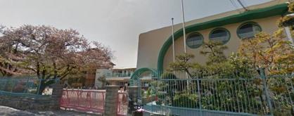 井高野第三保育園の画像1