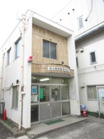 菊名駅前交番の画像1