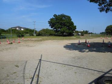 行人山公園の画像1