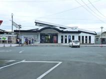 JR鹿児島本線「小川」駅