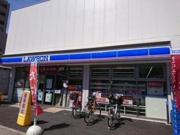 ローソン 板橋赤塚新町一丁目店の画像1