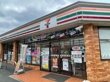 セブン-イレブン 板橋赤塚1丁目店の画像1