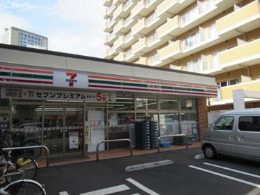 セブン-イレブン 川崎小川町店の画像1