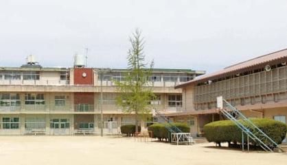 福山市立東小学校の画像1