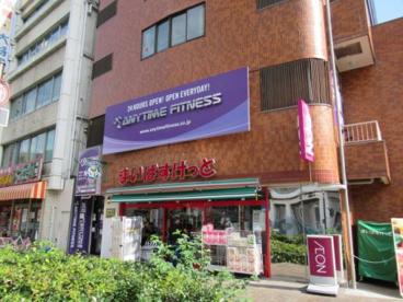 エニタイムフィットネス川崎店の画像1