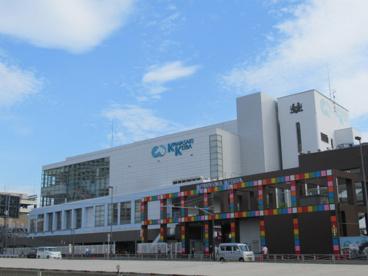 川崎競馬場の画像1