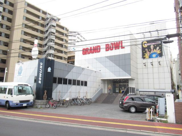 川崎グランドボールの画像