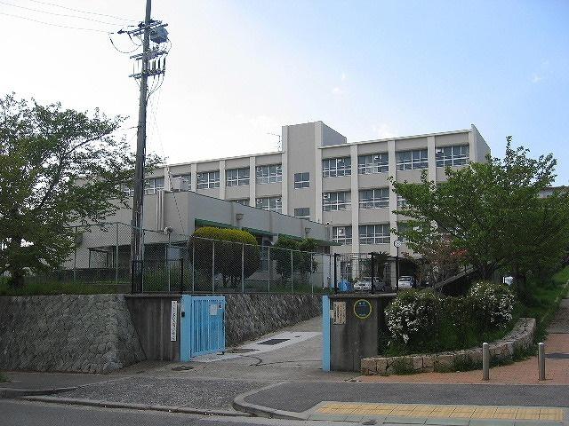 神戸市立多聞南小学校の画像