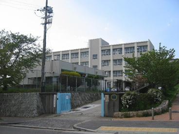 神戸市立多聞南小学校の画像1