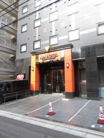 アパホテルTKP京急川崎駅前の画像1