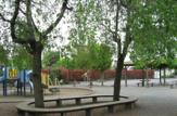 鍋ヶ谷戸児童公園