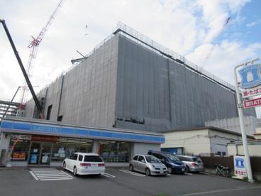 ローソン 川崎富士見一丁目の画像1