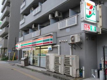 セブン-イレブン 川崎南町店の画像1