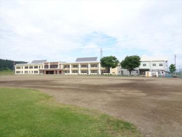 米内沢小学校の画像1
