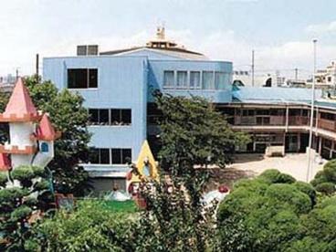 野江幼稚園の画像1