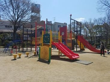 石橋駅前公園の画像1