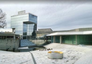 栃木県立美術館の画像1