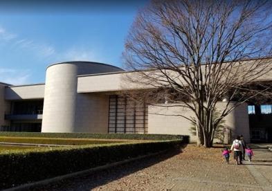 栃木県立博物館の画像1