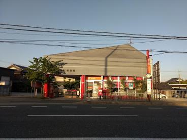 川西久代郵便局の画像1