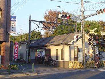 青梅街道の画像1