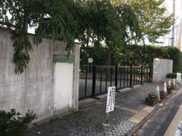 京都市立南大内小学校の画像1