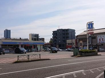 ローソン南新町店の画像1