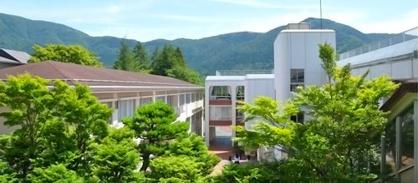 私立函嶺白百合学園中学校の画像1