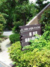 郷医院箱根小涌園診療所の画像1