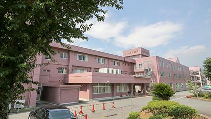 陽風会高台病院の画像1
