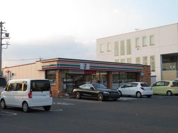 セブンイレブン宇都宮一条店の画像2
