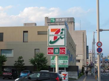 セブンイレブン宇都宮一条店の画像3