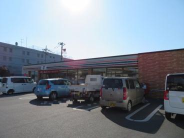 セブンイレブン宇都宮駒生運動公園前店の画像4