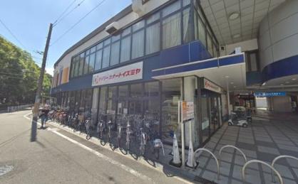 デイリーカナートイズミヤ杭瀬店の画像1