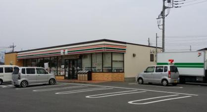 セブンイレブン 渋川金井店の画像1