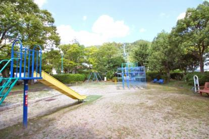 羽戸山第3児童公園の画像1