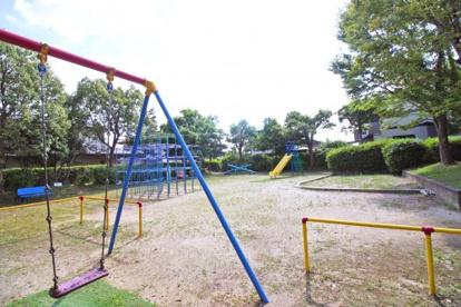 羽戸山第3児童公園の画像2