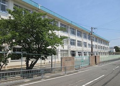 川西市立明峰小学校の画像1