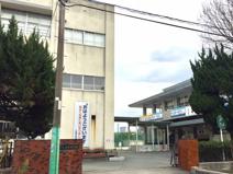 江原中学校