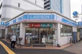 ローソン 猿江二丁目店