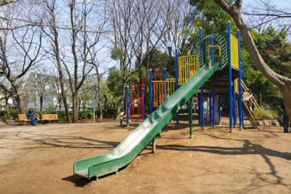 馬橋公園の画像1