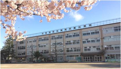 杉並区立高井戸東小学校の画像1